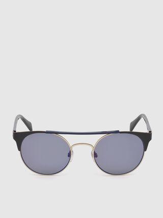 DL0218, Noir-bleu