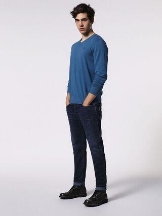 K-GABRIEL, Strong blue