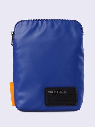 F-DISCOVER SMALLCROS, Bleu brillant