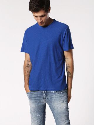 T-TERRENCE, Bleu brillant