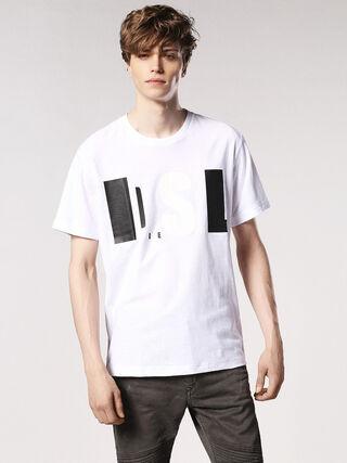T-JOE-QB, Blanc