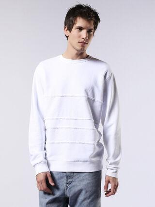 S-GIN, Blanc