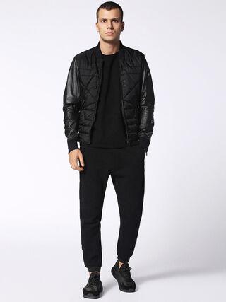 L-LEAD, Noir