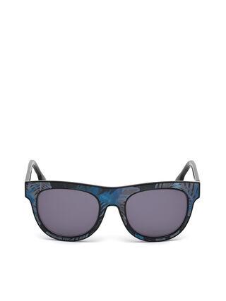 DM0160, Noir-bleu