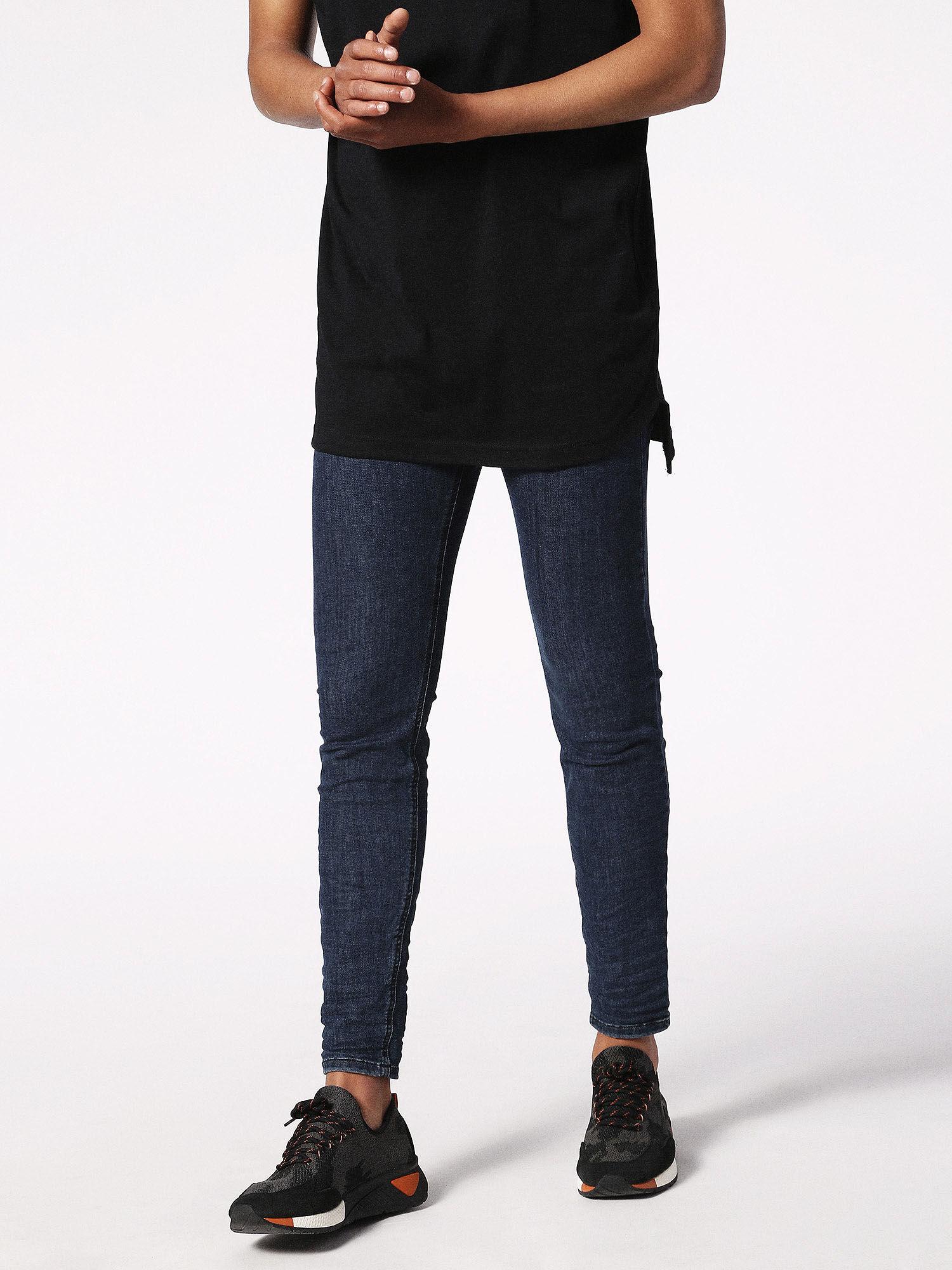 Jeans diesel homme marron