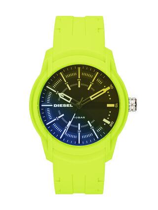 DZ1821, Vert fluorescent