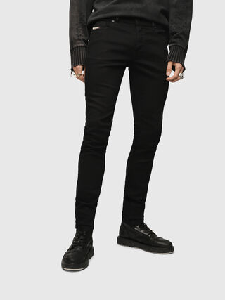 SLEENKER 0886Z, Denim noir