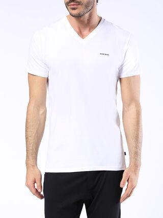 UMTEE-MICHAEL2PACK, Blanc
