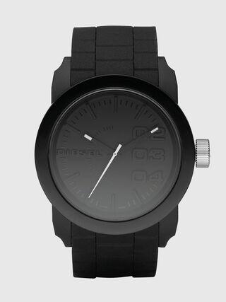 DZ1437, Noir