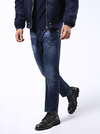 WAYKEE 0679I, Blue jeans