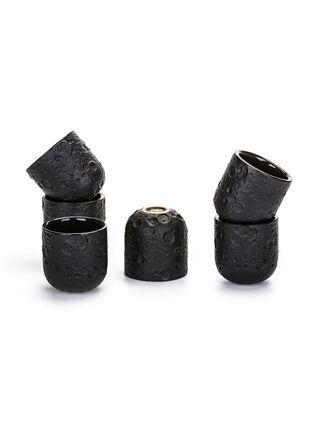 10870 COSMIC DINER, Noir