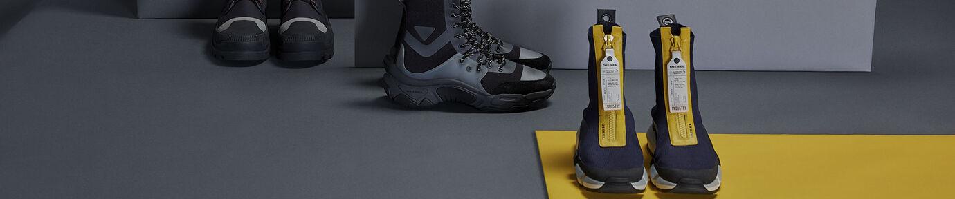 Chaussures Homme Diesel