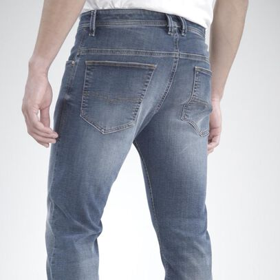 Diesel - JoggJeans_MADE TO RUN AWAY