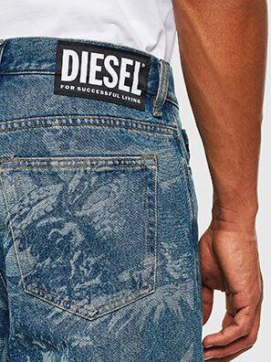 D-Vider 0079D, Bleu moyen - Jeans