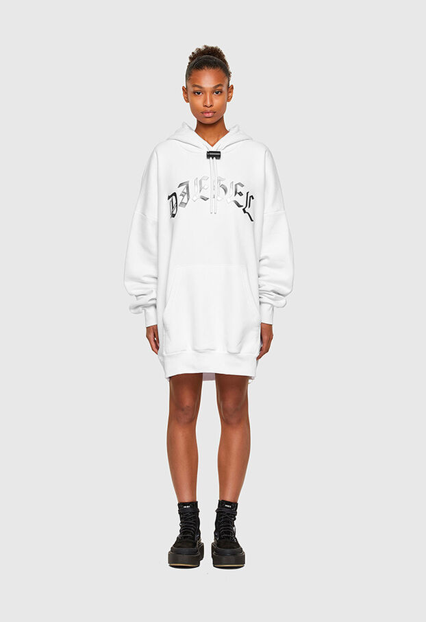 D-OXI-A1, Blanc - Robes