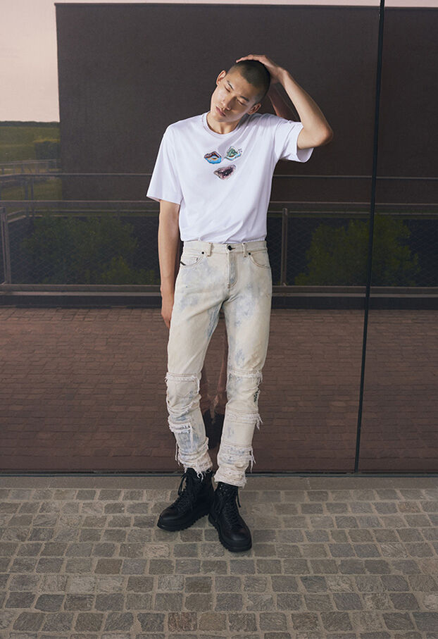 TYPE-2014,  - Jeans