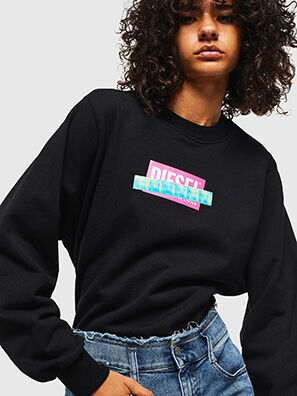 F-ANG-S1, Noir - Pull Cotton