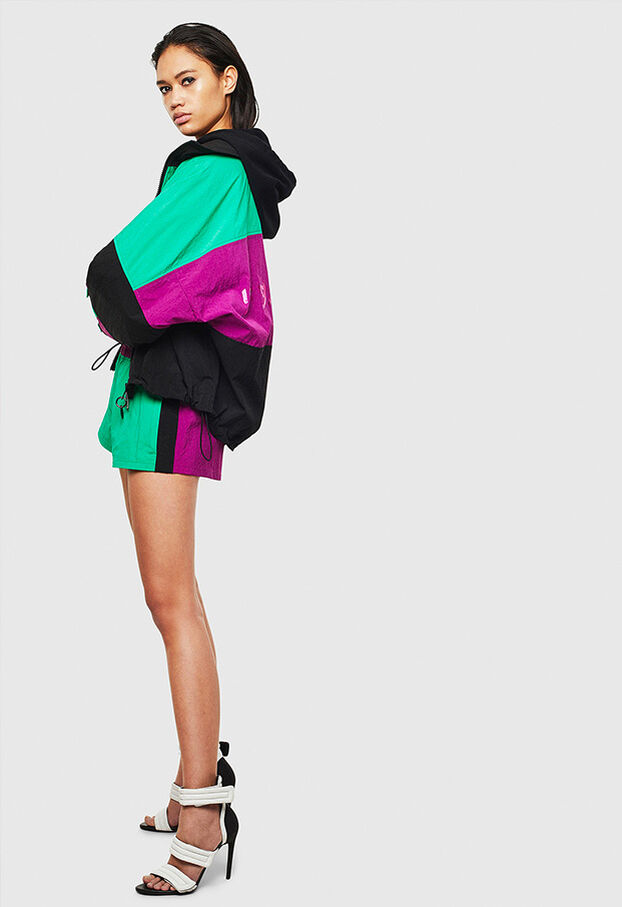 G-WAYNE, Multicolore - Vestes