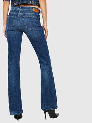 D-Ebbey 086AM, Bleu moyen - Jeans