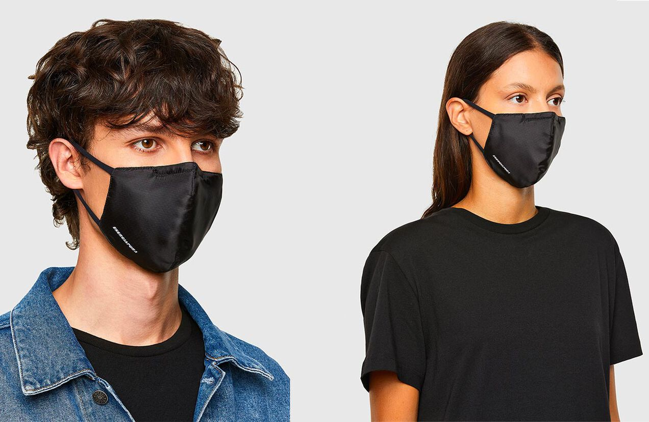 FACEMASK, Noir - Other Accessories