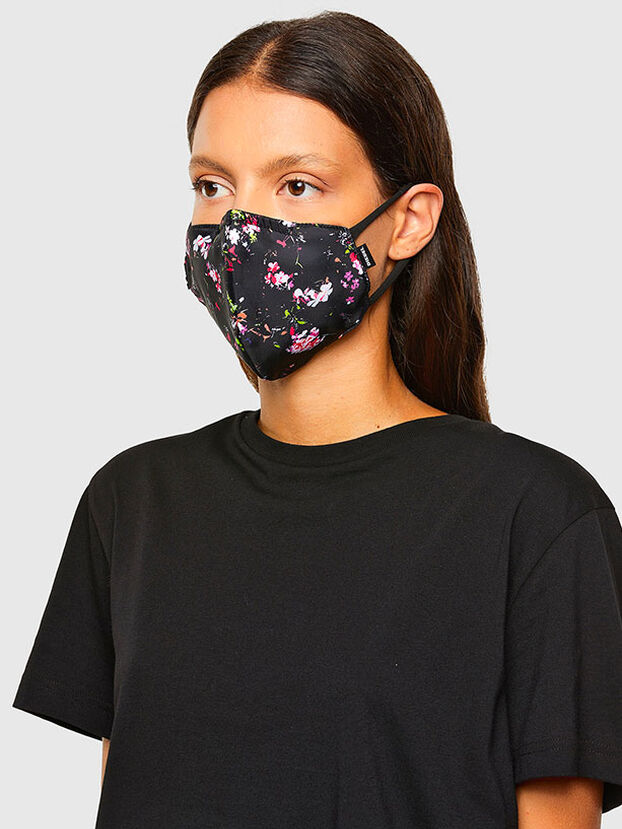 FACEMASK-FLO, Noir - Other Accessories