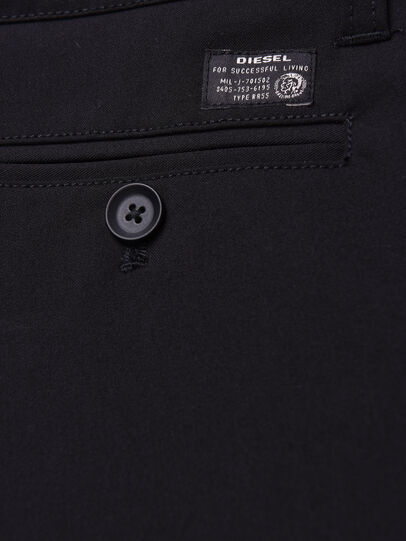 Diesel - PNAOKIX, Noir - Pantalons - Image 3