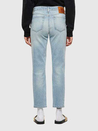 Diesel - D-Joy 009TY, Bleu Clair - Jeans - Image 2