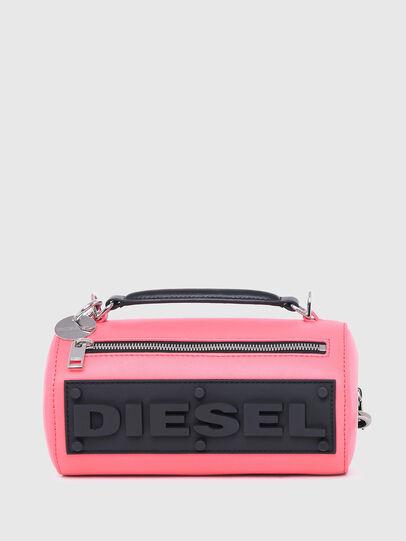 Diesel - CAYAC LT, Rose - Sacs en bandoulière - Image 1