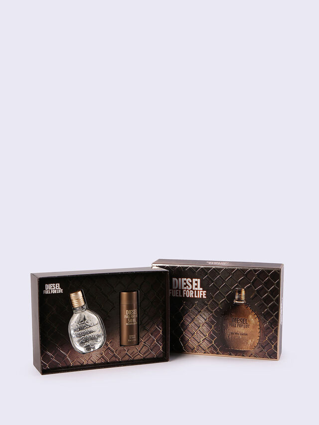 Diesel - FUEL FOR LIFE 30ML GIFT SET, Générique - Fuel For Life - Image 1