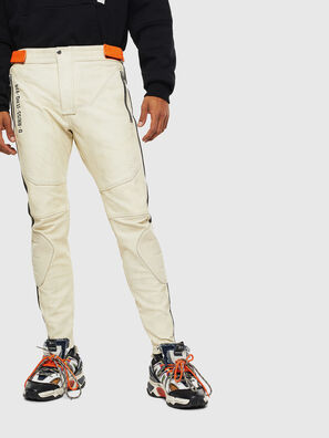P-CAMARO, Blanc - Pantalons