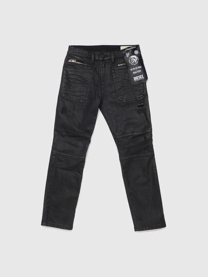 Diesel - D-PHORMER-J, Noir/Gris foncé - Jeans - Image 1