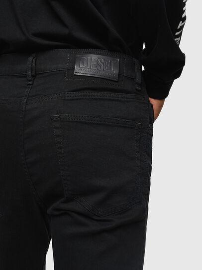 Diesel - D-Eetar 069KH, Noir/Gris foncé - Jeans - Image 4