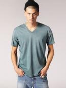 T-KEITHS, Vert - T-Shirts