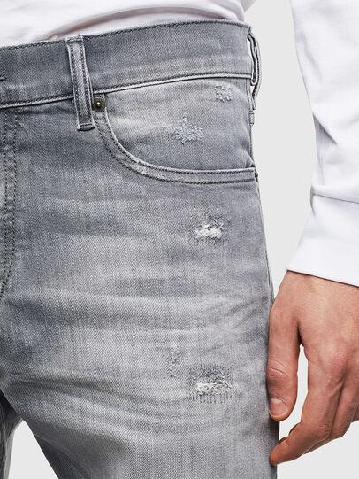 Diesel - Tepphar 0095R, Gris - Jeans - Image 4