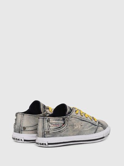Diesel - SN LOW LACE DENIM 13,  - Footwear - Image 3