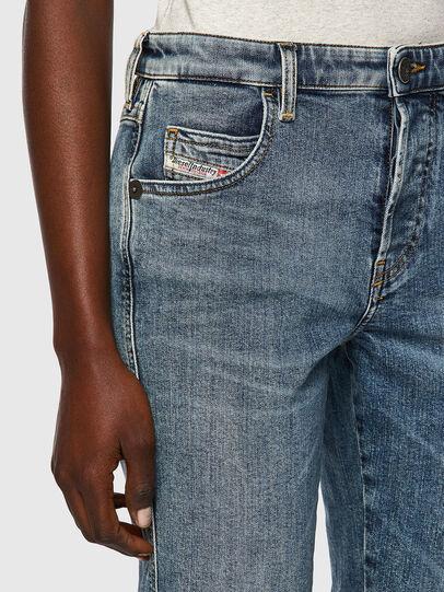 Diesel - Babhila 069WC, Bleu moyen - Jeans - Image 4