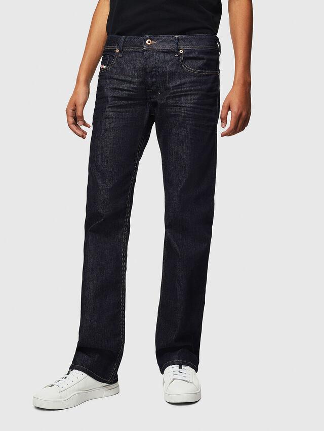 Diesel Zatiny 084HN, Bleu Foncé - Jeans - Image 1