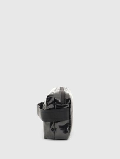 Diesel - X-BOLD BELTBAG PK, Noir - Sacs ceinture - Image 3