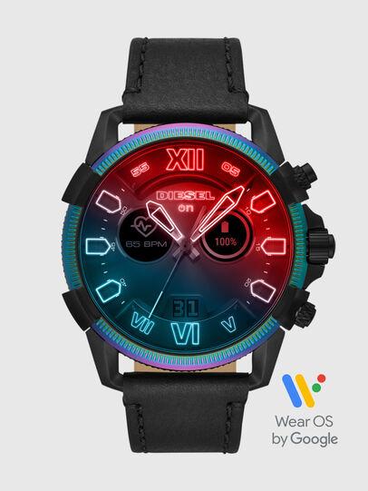 Diesel - DT2013, Noir - Smartwatches - Image 1