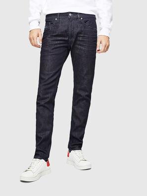 Thommer 084HN, Bleu Foncé - Jeans
