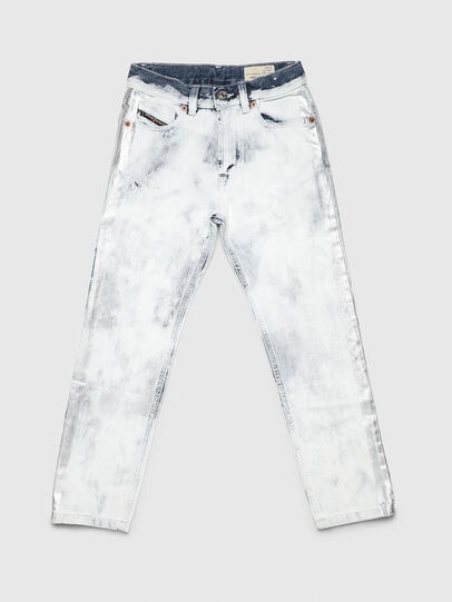 Diesel - MHARKY-J, Bleu Clair - Jeans - Image 1
