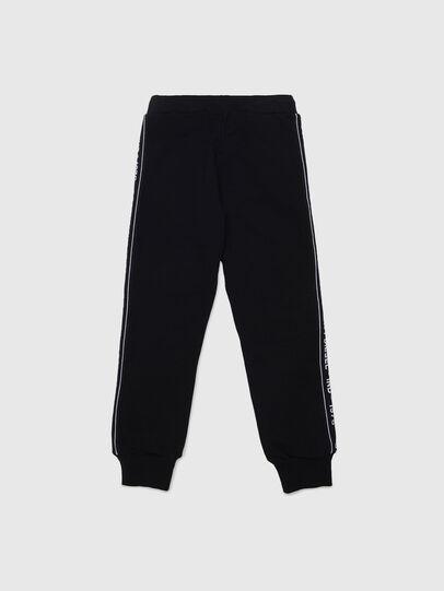 Diesel - PSUITTOX, Noir - Pantalons - Image 2