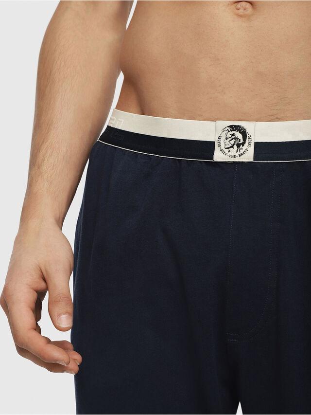Diesel - UMLB-JULIO, Bleu Marine - Pantalons - Image 3