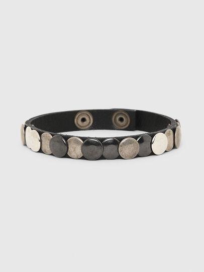 Diesel - A-MINT, Noir - Bijoux et Gadgets - Image 1