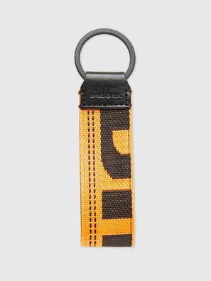 L-MASER, Orange/Noir - Bijoux et Gadgets
