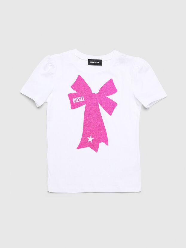 TASHAB-R, Blanc - T-shirts et Hauts