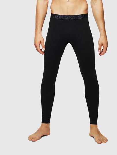 Diesel - UMLB-LEGMEN, Noir - Pantalons - Image 1