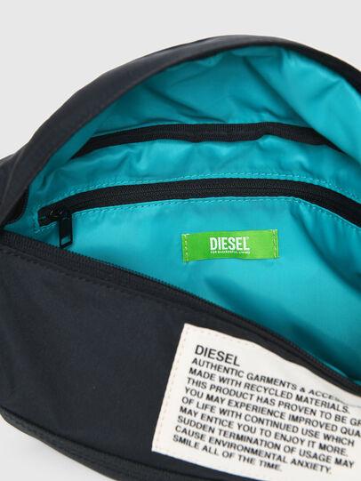 Diesel - LYAM, Noir - Sacs ceinture - Image 4