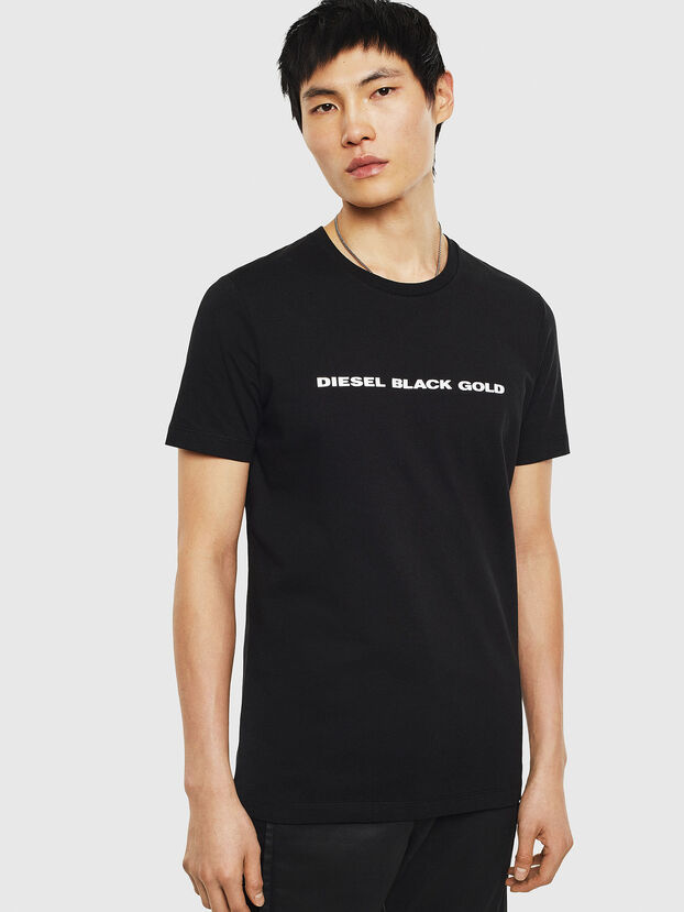 T-TYRITE, Noir - T-Shirts