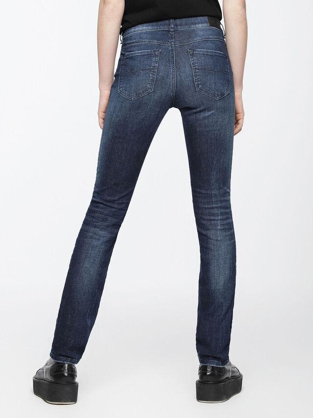 Diesel - Sandy 0685T, Bleu Foncé - Jeans - Image 2
